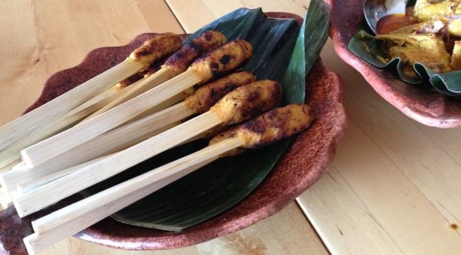 dwibhumi authentieke balinese catering