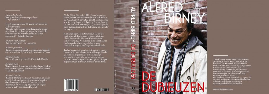 Alfred Birney-De dubieuzen-essay-DwiBhumi-Balinese-dans