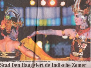 DwiBhumi-Balinese dans-IndischeZomer-Volkskrant-1
