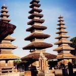 DwiBhumi Bali tempel Hindoeisme