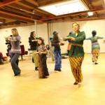 DwiBhumi Balinese dans danslessen dansworkshop Arnhem Den Haag