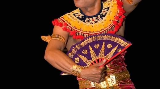 Kebyar Duduk Nyoman Sumardika DwiBhumi Balinese dans