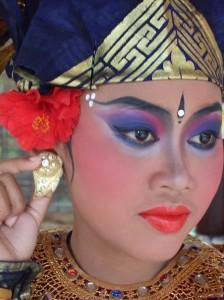 Tarunajaya DwiBhumi Balinese dans