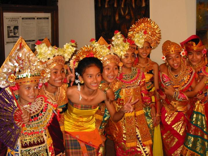 DwiBhumi-Arma Ramai-Museum Arma-Wereldkinderfestival