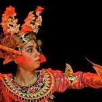 DwiBhumi Balinese dans en cultuur hofdans Legong Keraton Lasem dansvoorstellingen Balinese danseressen dansworkshops lezingen