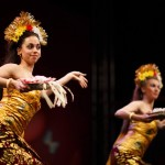 DwiBhumi Tong Tong Festival Tong Tong Fair Balinese dans Panymebrama