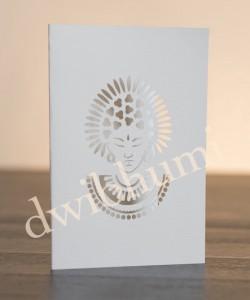 DwiBhumi ontwerp drukwerk uitnodigingen bali balinese bruiloft huwelijk