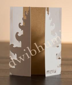 DwiBhumo ontwerp uitnodiging Balinese bruiloft