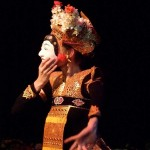Aafke de Jong DwiBhumi Balinese dansgedicht Han Resink Wouter Muller