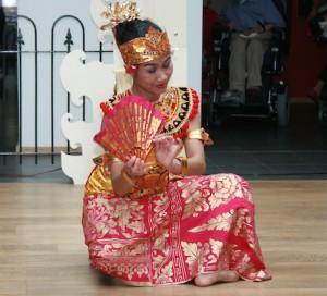 dwibhumi balinese dans livio enschede mei 2014