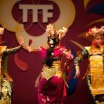 dwibhumi balinese dance company netherlands legong keraton lasem tong tong fair