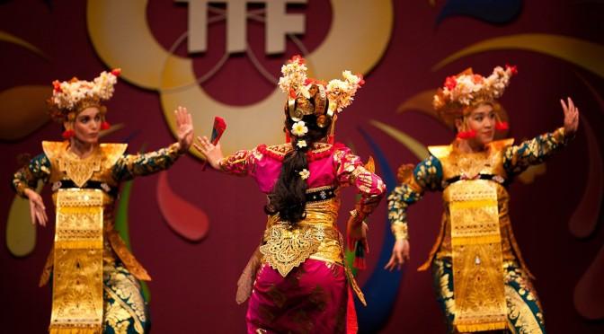 Legong Keraton – Balinese hofdans van liefde en strijd