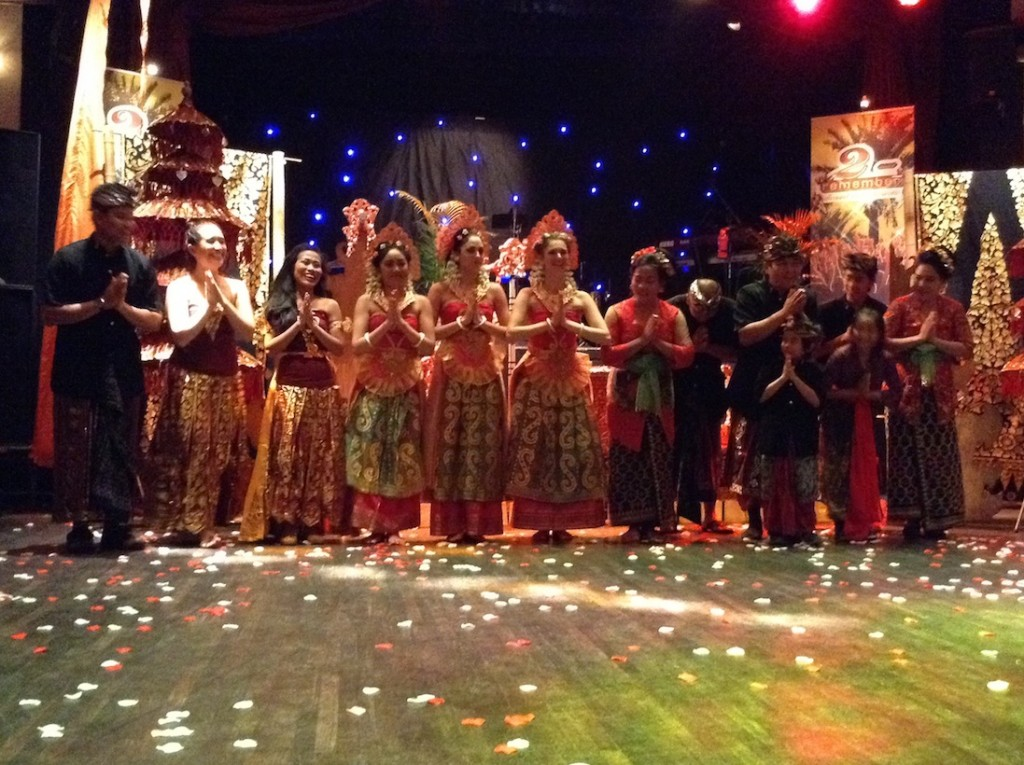 dwibhumi balinese dance group company gamelan entertainment