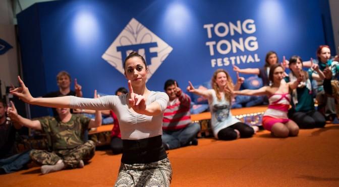 Balinese dansworkshops en danslessen