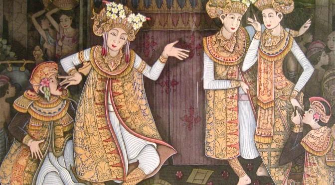 Lezingen Balinese kunst & cultuur