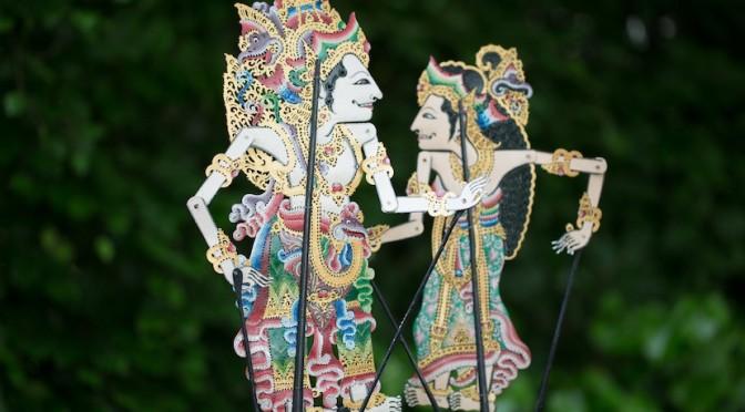 Ramayana – de ontvoering van Sita