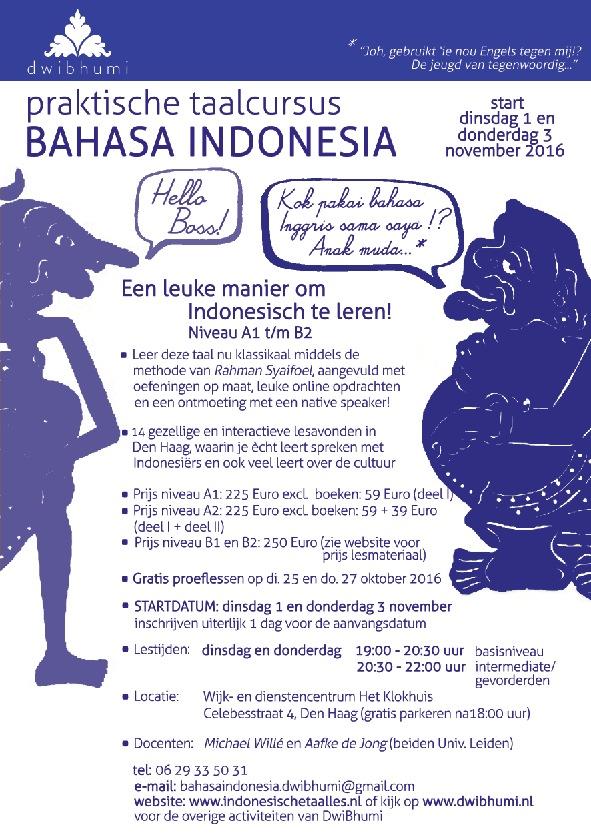 dwibhumi-bahasa-indonesia-indonesische-taalles-den-haag