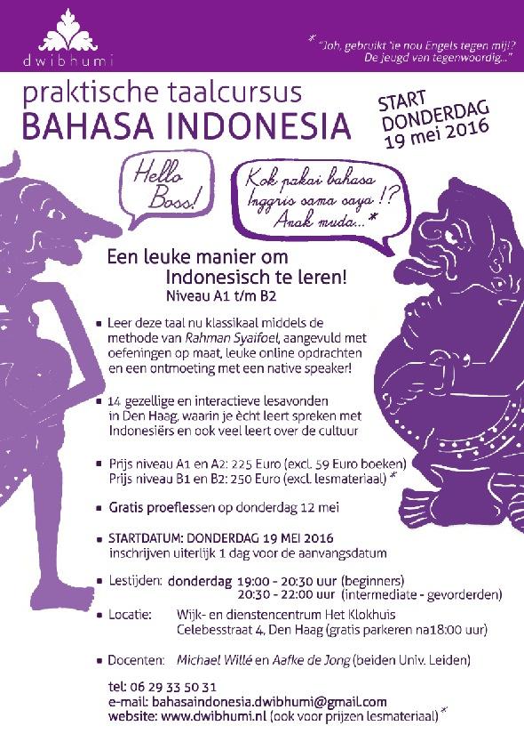cursussen-bahasa-indonesia-indonesische-taal-dwibhunmi-den-haag2016