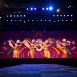 DwiBhumi balinese dans Tong Tong Festival 2017
