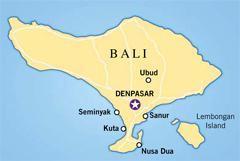 Bali Bahasa Indonesia DwiBhumi