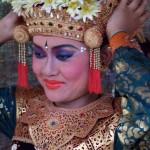 DwiBhumi Cudamani Legong Balinese dans