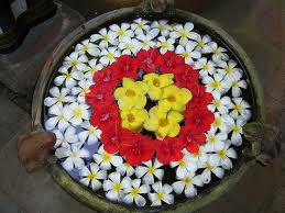 Balinees feest cultuur Balinese dans DwiBhumi