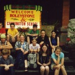 Museum Puri Lukisan Roleystone School Australia