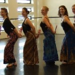 DwiBhumi Balinees Vrijgezellenfeestje Balinese dans workshop