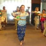 Workshop Balinese dans DwiBhumi Stichting Indisch Erfgoed Apeldoornse Indische Zomer 2013 ACEC
