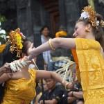 balinese dansgroep dwibhumi belgie