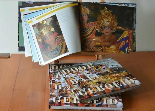 Boeken over Bali en Balinese dans