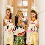 dwibhumi balinese bruiloft bruidskleding styling decoratie