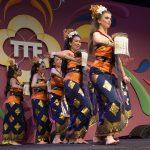 balinese dansgroep dwibhumi den haag tong tong fair